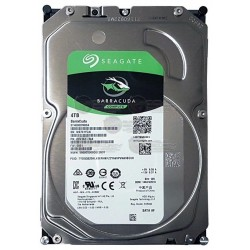 "Disco Duro / 4TB / Interno / 3.5"" / 5900RPM / SATA3 / 64MB"
