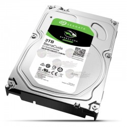 "Disco Duro / 3TB / Interno / 3.5"" / 7200RPM / SATA3 / 6GB"