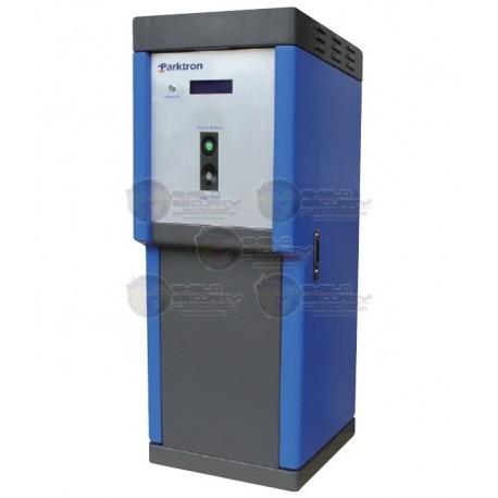 Terminal de Entrada / Chip Coin / Mifare / Linux / 550 Chip Coins / LCD