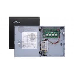 Control de Acceso / 4 Puertas / 4 Lectoras / 100,000 Tarjetas / 300,000 Registros / TCP/IP / Wiegand / RS485
