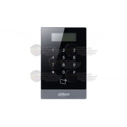 Control de Acceso / Touch / Standalone / Tarjetas ID / 30,000 Usuarios / 150,000 Registros / Password / TCP/IP/ Wiegand / RS485