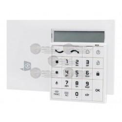 Teclado Alfanumerico Inalámbrico / Para Panel WIP630 de VideoFied