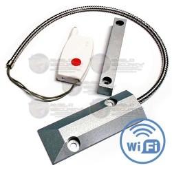 Sensor inalámbrico / 315 MHz / 433 MHz / Para Puertas Metálicas / Para KIT PT Wireless P2P