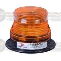 Lámpara / Estrobo / FireBolt Plus / Color Ambar