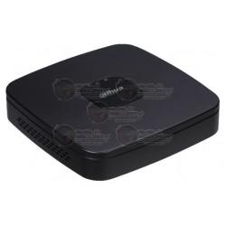 DVR / 8 CH / HDCVI / 720p / PentaHibrido / TVI / AHD / CVBS / 2 CH IP / 8+2 / 1 HDD SATA / 6 TB Max. / 1 CH Audio / P2P