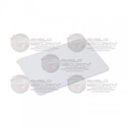 Tarjeta RFID / 900 MHz / 125 KHz / Uso en Oficinas y Estacionamientos