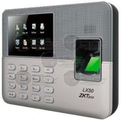 Control de Asistencia / 500 Usuarios / Huellas & Password / Admin x Archivos Excel / USB