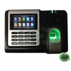 Control de Asistencia / a Color / 3,000 Huellas / 100,000 Registros / TCP/IP / USB / IP