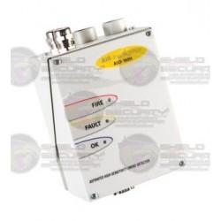 Detector de Humo / Aspiración Temprana / Direccionable / Compatible con Sistemas VIGILANT