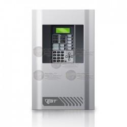 FACP / 1 Loop / 64 Dispositivos / Max. 2 NAC Clase B / 4.25 A / Fuente de Poder / Gris / 115 VAC / 2 Baterías / 10 A/H