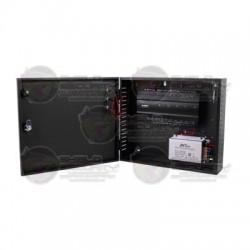 Panel de Control de Acceso / 2 Puertas / 20,000 Huellas / 30,000 Tarjetas / Incluye gabinete y fuente de alimentación