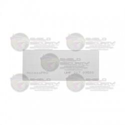 Tag / Adherible / RFID / Para Automóvil / EPC / GEN2