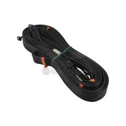 Lazo magnético para detección de vehículos / 1.5 x 1.5 metros / Ideal para detección de vehículos de gran tamaño