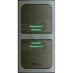 Mini Lectora / Tarjetas ID / Exterior / IP65 / 12 VCD / 125 KHZ / Hum.: 10~90% / Delgada y Elegante / Weigand / 26 bits