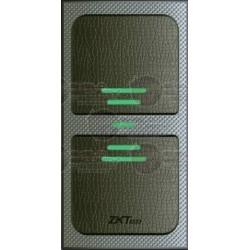 Lectora / Tarjetas ID / Exterior / IP65 / 12 VCD / 125 KHZ / Hum.: 10~90% / Delgada y Elegante / Weigand / 26 bits