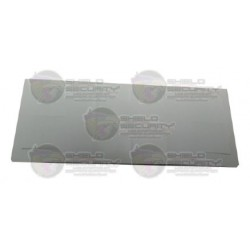 Tag de Papel Adherible / Altas Temperaturas / Compatible con ASR2656 & ASR2657