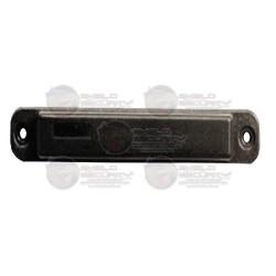 Tag de PVC / Adherible / 902 a 928 Mhz / 2056 Bits / ID 94 Bits / Hasta 12 Mts / ISO 18000-6C