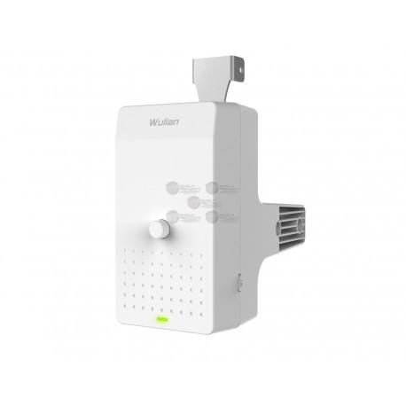 Manipulador Inteligente para Llaves de Paso / Puede ser Cerrada mediante el Detector de Gas o Remotamente / Zigbee