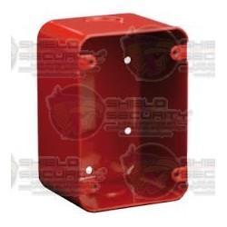 Caja para Montaje de Estacion Manual FMM7045