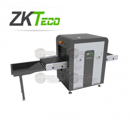 Sistema de Inspeccion por Rayos-X / Energía Simple