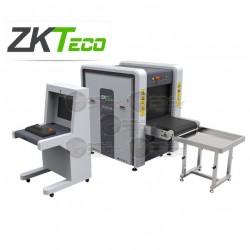Sistema de Inspeccion por Rayos-X / Energía Doble / Banda Transportadora / 65 x 50 cms / Estacion de Monitoreo en Banco