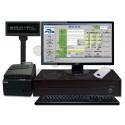 Estacion de Pago / Chipcoin / Linux / LCD / Incluye Software