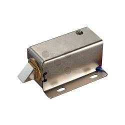 Cerradura Electrica / Piston / Salidas NC y NO / Armarios / Lockers / Archiveros