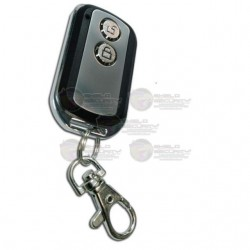 Control Remoto / Compatible con ABK400112 / Apertura de Puerta / Enrolamiento Sencillo