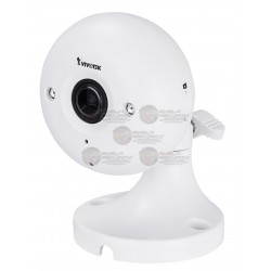 Camara / IP / Interior / 2MP / Inalambrica / IR 8 Mts. / Micro SD / Smart IR / Audio / Smart Stream II / AEC