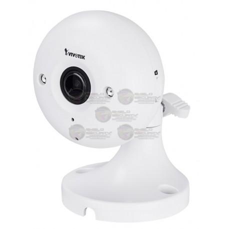 Camara / IP / Interior / 2MP / Inalambrica / IR 8 Mts. / Micro SD / Smart IR / Audio / Smart Stream II / AEC
