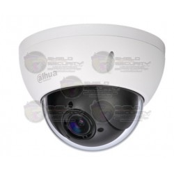 Camara / Mini PTZ / HDCVI / 2MP / 4x Zoom Optico / Brazo de Pared PFB203W Incluido