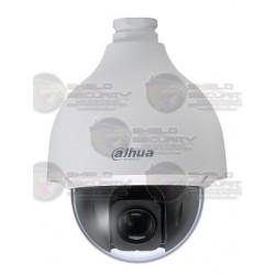 Camara PTZ / Starlight / 1MP / HDCVI / TVI / AHD / CVBS / 31x Zoom / WDR Real 120Db / 0.005 Lux / IP67 / IK10 / Antivandalico