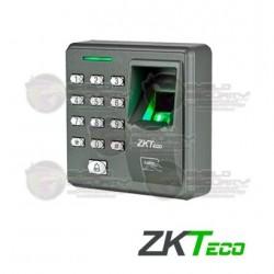 Control de Acceso / Biometrico / 500 Huellas / 500 Tarjetas / ZKFinger v10.0 / Stand Alone