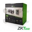 Control de Acceso / Biometrico / 500 Huellas / 500 Tarjetas / Fte de Poder / Electroiman / Boton / Llavero