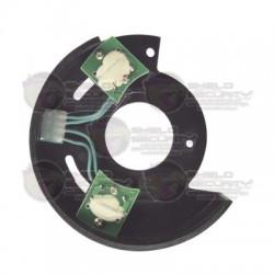 Switch Magnetico de Paro para Barreras / Izquierdas