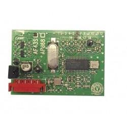 Receptor Inalámbrico / Frecuencia de 433.92 MHz