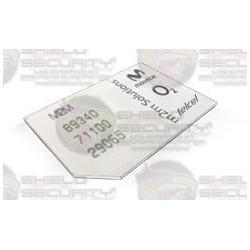 SIM de Datos / 5 MB Mensual / Multi-Carrier / Especial para Trackers GPS / Intrusión