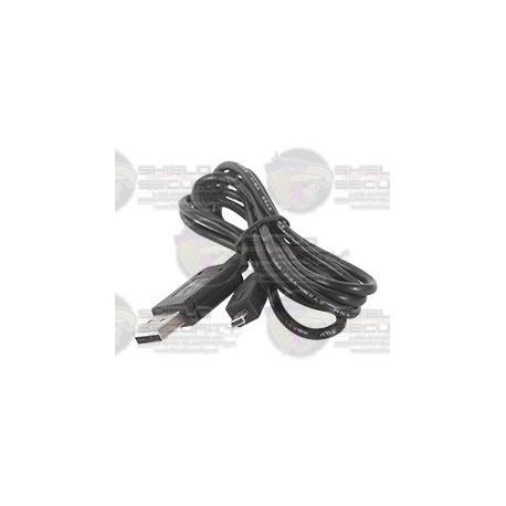 Cable de Programacion y Alimentacion para Equipo GPS MT90 / Versiones Antiguas