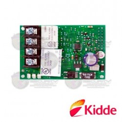 Tarjeta / Lazo Sencillo / P/250 Puntos / 125 Módulos / 125 Detectores
