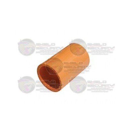 """Cople / Plastico / 3/4"""" / CPVC / Pack 30 Pzas / Baja Presion / Compatible con Sistemas VIGILANT"""