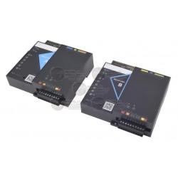 Transmisor Inalámbrico | 2 Relevadores | 2 Entradas | Atraviesa 1.6 Kilómetros Cualquier Construcción o Material