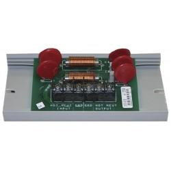 Protector contra sobrecargas de alto voltaje