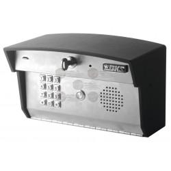 Access PLUS DKS / Interfon Telefónico / 27 No. Celulares / Control de Acceso / 2 Puertas / Lineas A/D