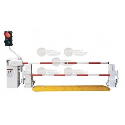 Accesorio / Lane Barrier para barreras DKS / 4.26 Mts.