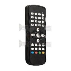 Control Remoto Universal / Accesorio para Configuración de Sensores LZRH110 / LZRi30