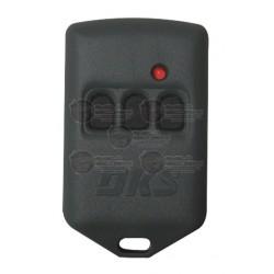 Control Remoto MicroPlus DKS / 3 Botones