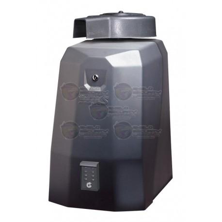 Motor Secundario para Portones Abatibles / 7.6 Mts. / 907 Kg / Uso continuo / Requiere 6550-380