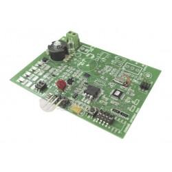 Sensor de Masa Plug-In para Barreras Doorking