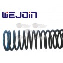 Resorte de Balance / Compatible con Barreras Wejoin de 4.5 Mts. / Azul