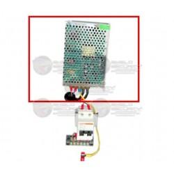 Fuente de Poder para Torniquete Peatonal / Compatible con WJTS122 / WJTS112